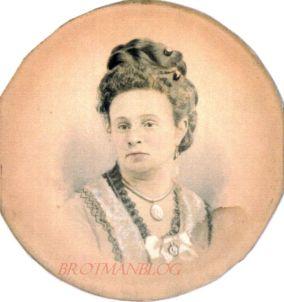 Cecelia Adler