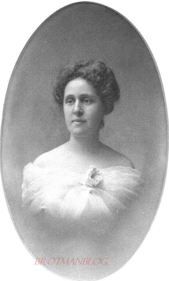 Emily GoldsmithGerson