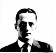John Cohen in 1921