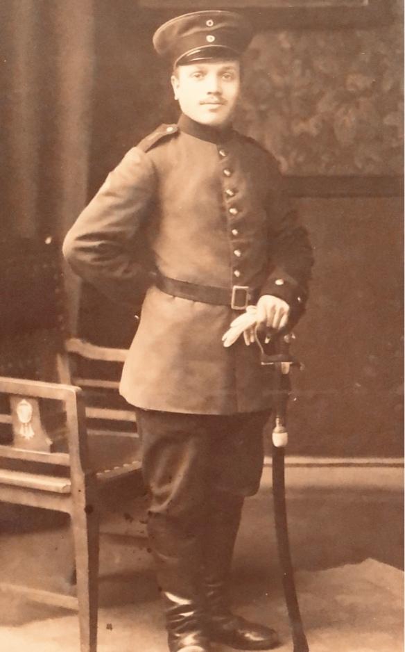 Leopold Goldschmidt