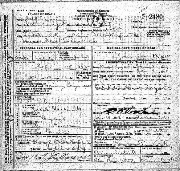Genealogy | Brotmanblog: A Family Journey | Page 7