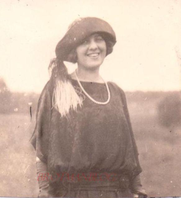 Bessie Craig Cohen