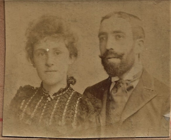 Emily and Felix Gerson