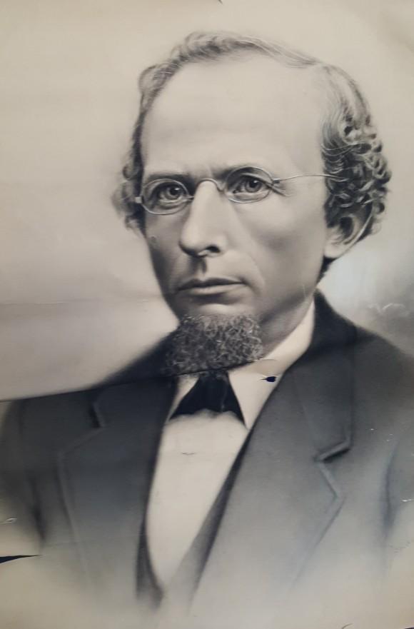 Joseph Benedict from BruceSzelsy 4 20 20