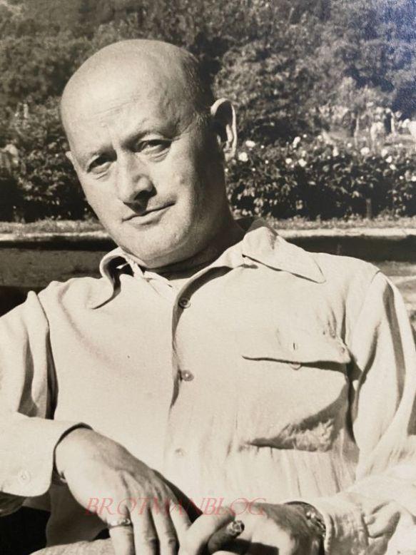 Julius Alfred Schwabacher