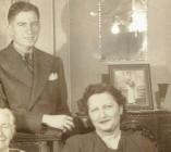 Bessie and Meyer 1930s