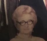 Bessie Malzberg 1971